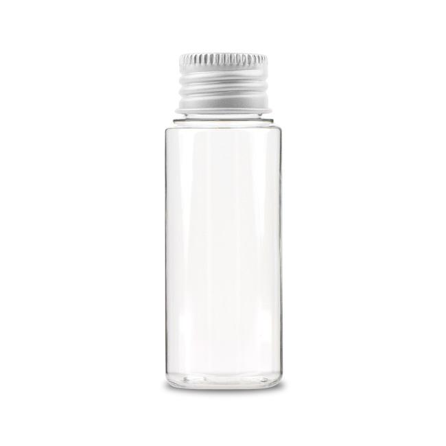 ハーバリウム用円柱ペットボトル...