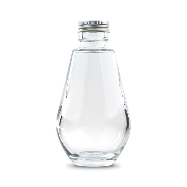 シズク型ボトル
